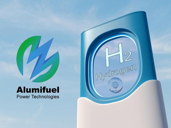 Fuel cells works, hydrogen, alumifuel, power technologies, h2, fuel cells