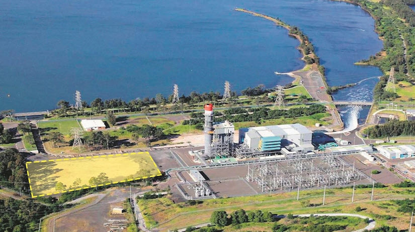 Australias first net zero hybrid power station gets the green light