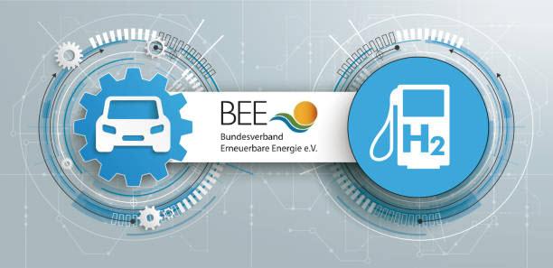 Fuel cells works, hydrogen, BEE, green hydrogen, fuel cells