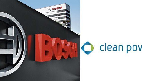 Bosch Clean Power Net