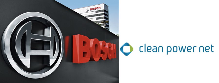Bosch Clean Power Net
