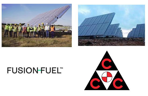Fuel cells works, Green Hydrogen Demonstrator Plants