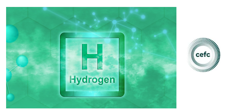 fuelcellsworks, Cost Competitiveness of Green Hydrogen on the Horizon: CEFC Market Study