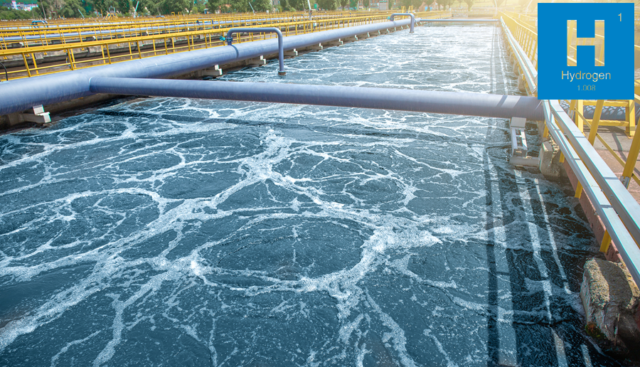 fuelcellsworks, Can Wastewater Be Used To Power Fuel Cells?, hydrogen