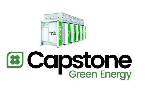 Capstone Green Energy 2