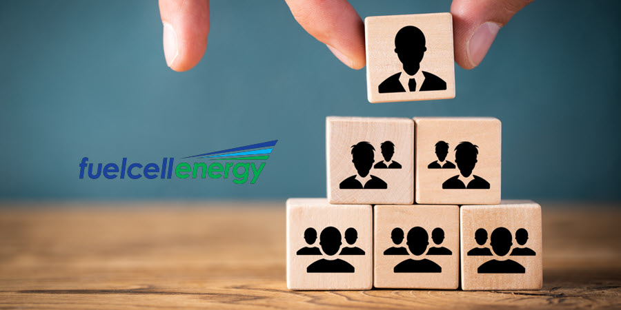 Fuel cells works, FuelCell Energy Announces Departure Of General Counsel