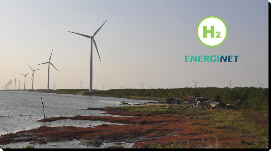 fuel cells works, h2, danfoss, energinet, green hydrogen
