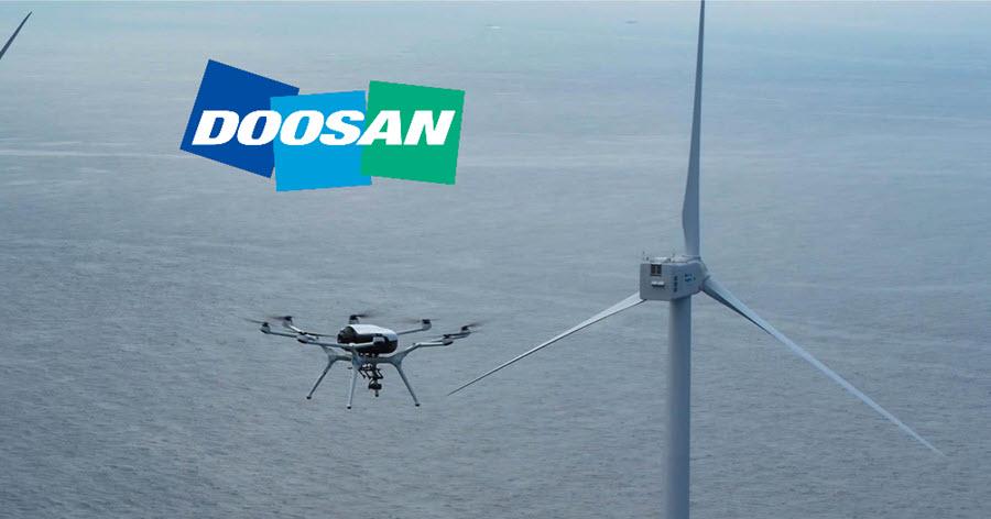 Fuel cells works, hydrogen, South Korea, Drones, fuel cells