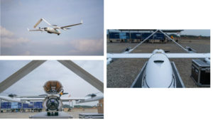 First Hydrogen-Powered Vertical Take-off And Landing Fixed ...