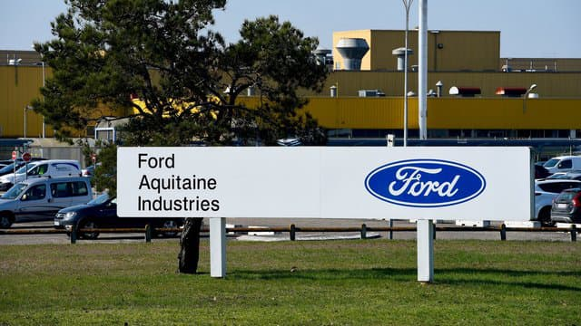 Fuel cells works, Ford Site in Blanquefort France: a Hydrogen Fuel Cell Plant in 2023