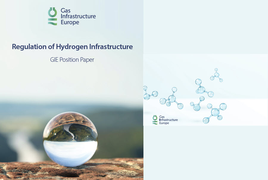 Fuel cells works, hydrogen, GIE, h2, fuel cells
