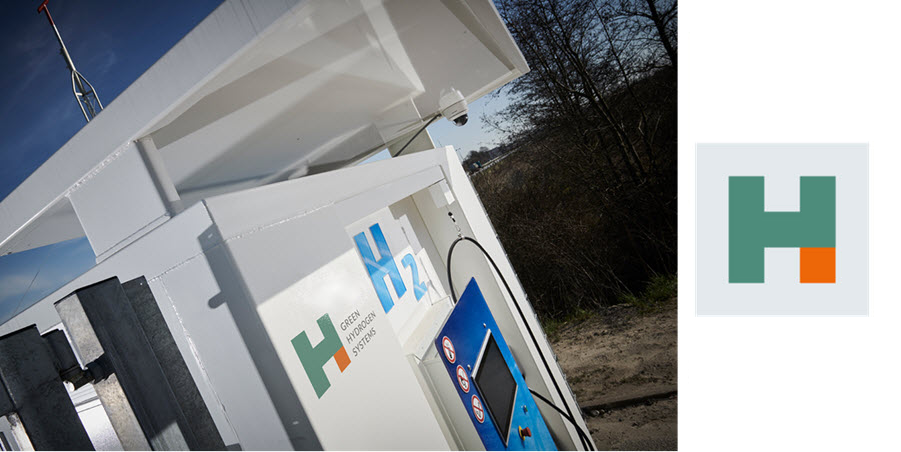 Fuel cells works, hydrogen, Green hydrogen, fuel cells, h2