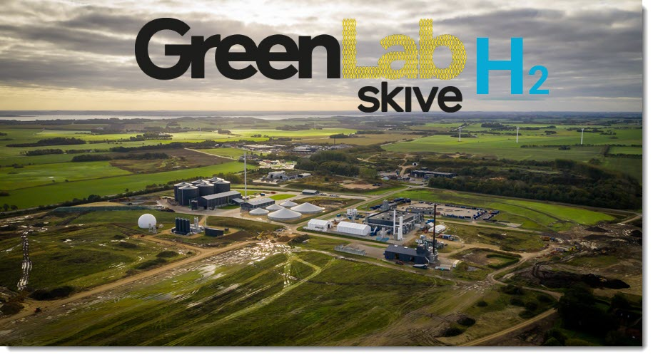 Fuel cells works, hydrogen, Danis Energy, greenlab, h2, fuel cells