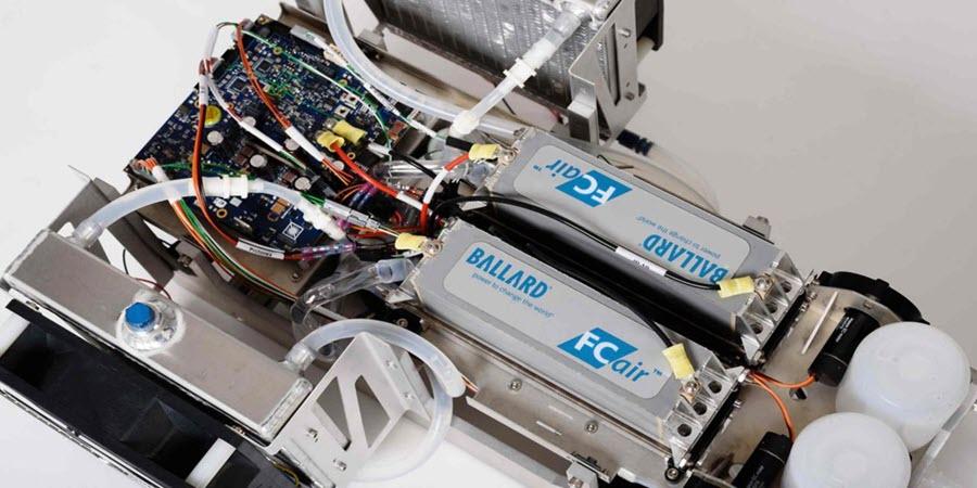 Honeywell Acquires Ballard Unmanned Systems