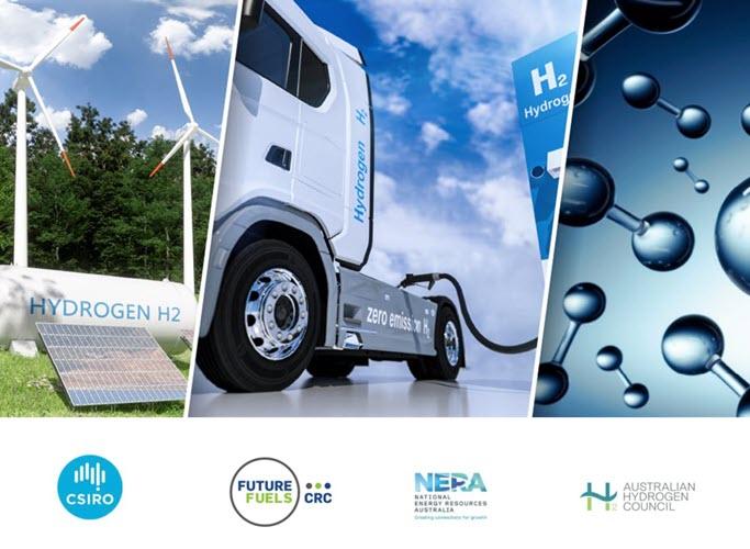 Fuel cells works, hydrogen, HyResource