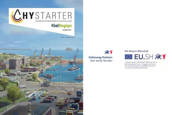 HyStarter KielRegion Presents Results