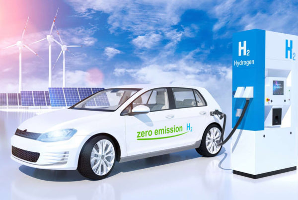 Fuel cells works, hydrogen, Tel Aviv University