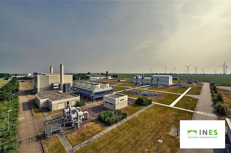 Hydrogen Storage Companies Can Become Ines Members in the Future