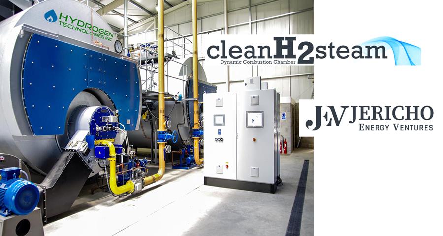 Fuel cells works, hydrogen, Boiler, h2, fuel cells