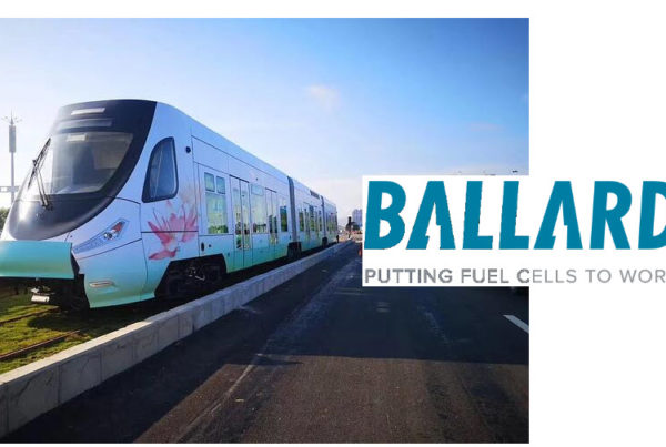 Hydrogen Trains The Railroad Revolution of the 21st Century