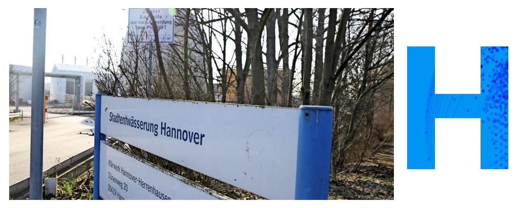 Fuel cells works, hydrogen, Hanover, herrenhausen, fuel cells