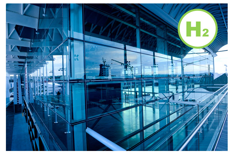 fuelcellsworks, INSTM is applying to participate in the National High Technology Center for Hydrogen