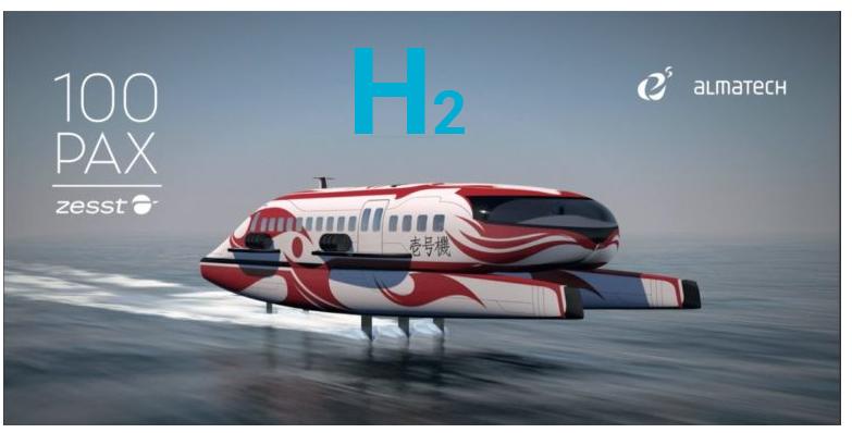 Fuel cells works, hydrogen, start-up, japan, fuel cell