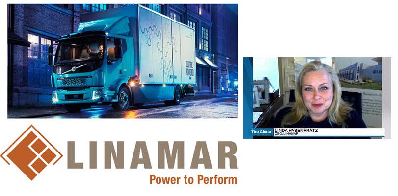 Fuel cells works, hydrogen, linamar, ballard power, fuel cells