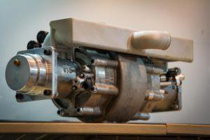 Fuel cells works, hydrogen, aquarius engine, Linear