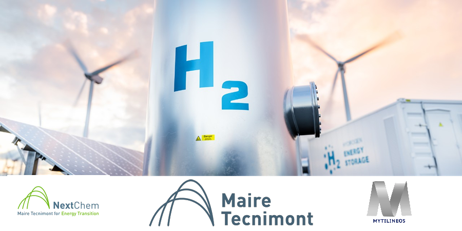 Fuel cells works, hydrogen, mytilineos, nextchem, h2, fuel cells