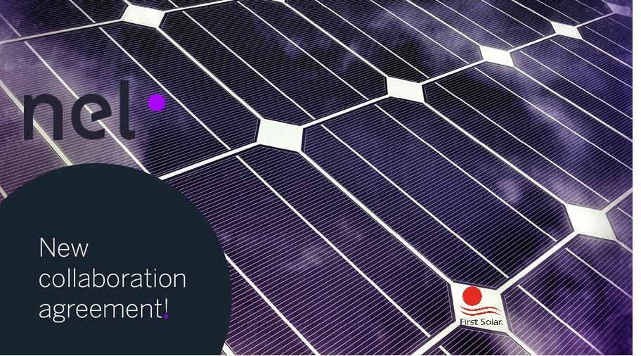 Fuel cells works, hydrogen, NEL ASA, solar, fuel cells
