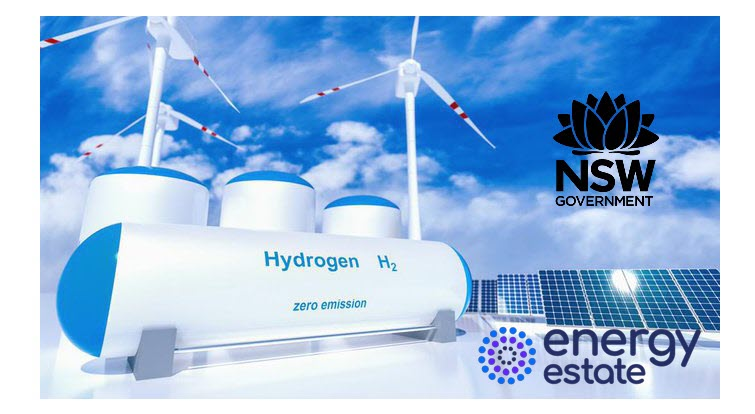 fuel cells works, hydrogen, h2, NSW, fuel cells, energy