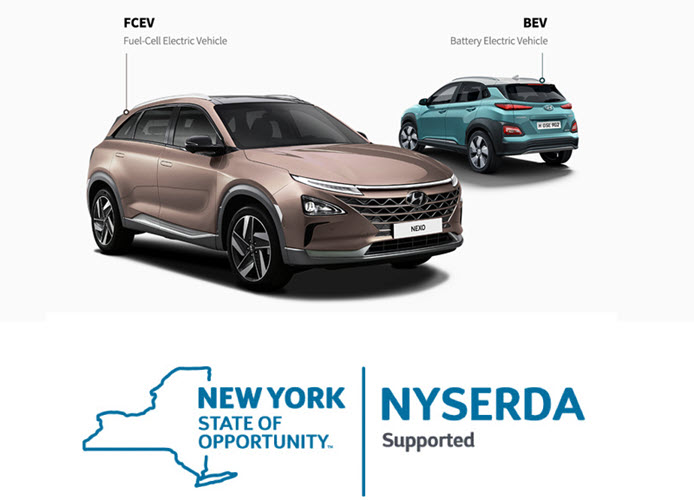 Fuel cells works, hydrogen, New York, nyserda, state, fuel cells