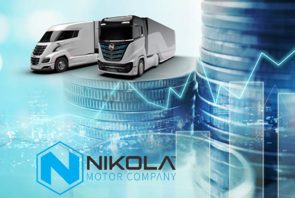 Nikola FInancials