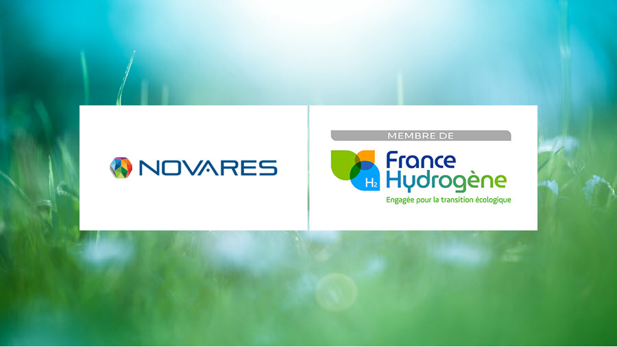 Novares Joins France Hydrogene as It Steps Up Its Global Fuel Cell Activities