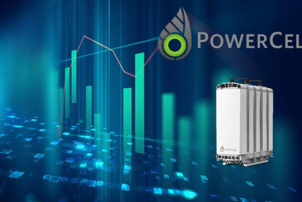 PowerCell Sweden Financials