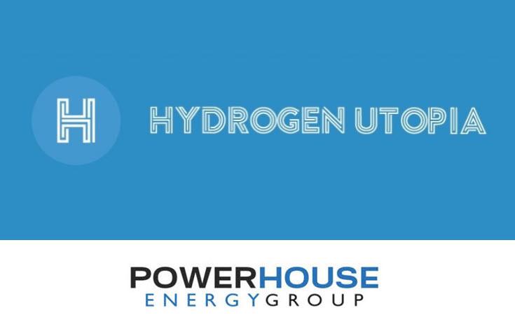 Fuel cells works, hydrogen, Powerhouse, fuel cells, energy