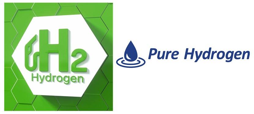Fuel cells works, hydrogen, Pure Hydrogen, green hydrogen, h2, fuel cells