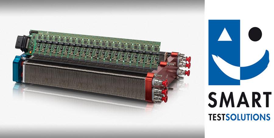Fuel cells works, hydrogen, Smart Testsolutions, fuel cells