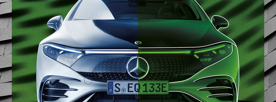 Fuel cells works, Mercedes-Benz Takes Equity Stake In H2 Green Steel