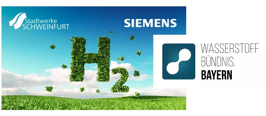 Fuel cells works, hydrogen, Green Hydrogen, Wasserstoff