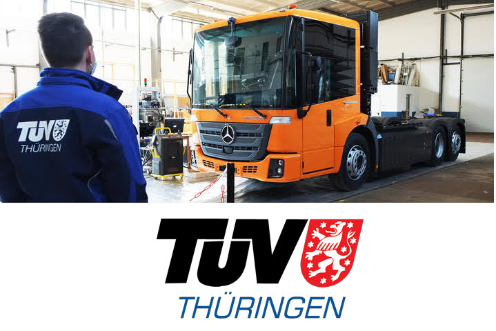 TUV Thuringia