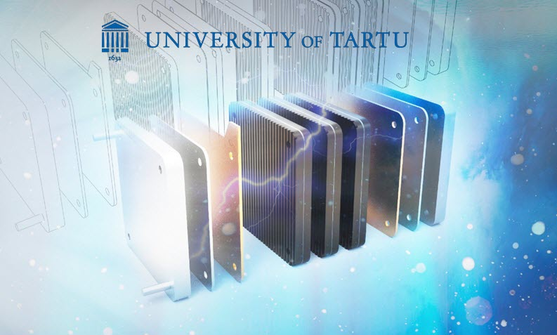 Fuel cells works, Tartu Researchers Set to Develop Microscale Fuel Cells to Power Small Devices