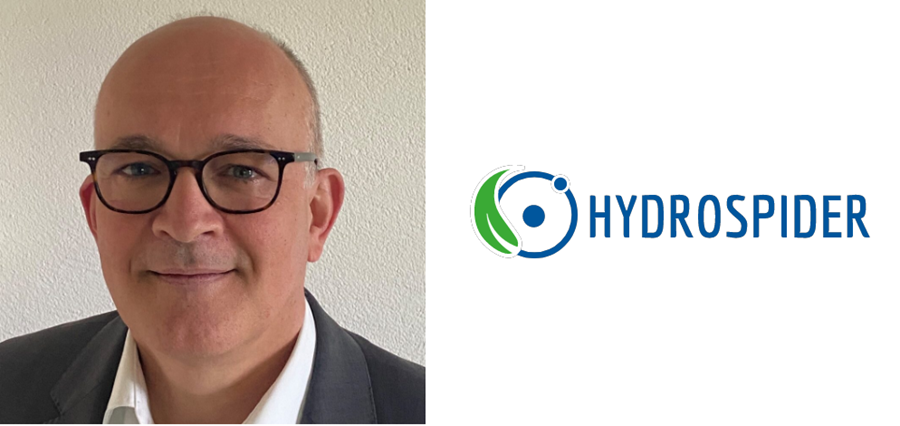 Fuel cells works, hydrogen, Hydrospider, green, fuel cells