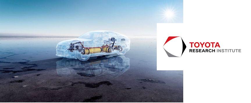 Fuel cells works, hydrogen, toyota, fuel cells