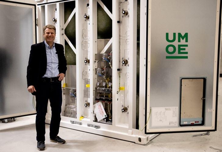 UMEO Hydrogen