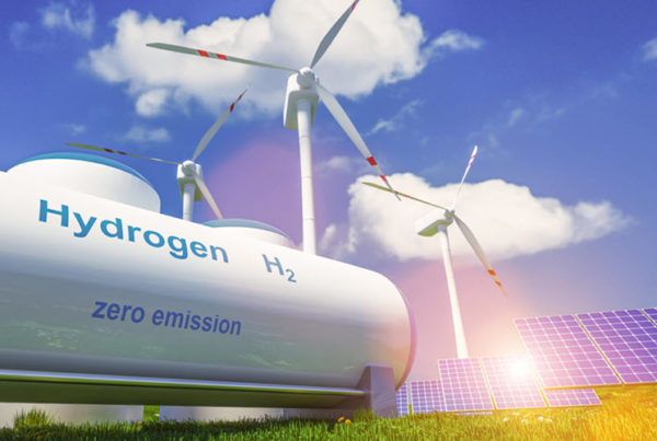 Vexve Armatury Group Joins in Finnish Hydrogen Cluster