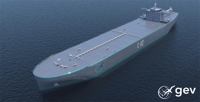 Fuel Cells Works, Wärtsilä And Global Energy Ventures To Cooperate On Propulsion Solutions For Hydrogen Vessel