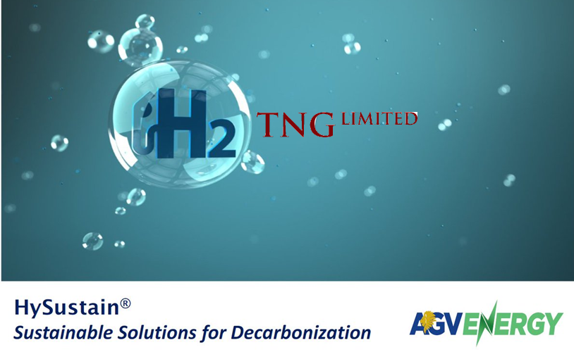 Fuel cells works, An Innovative Hydrogen Production Technology from AGV Energy will be Integrated with VRFBs by TNG