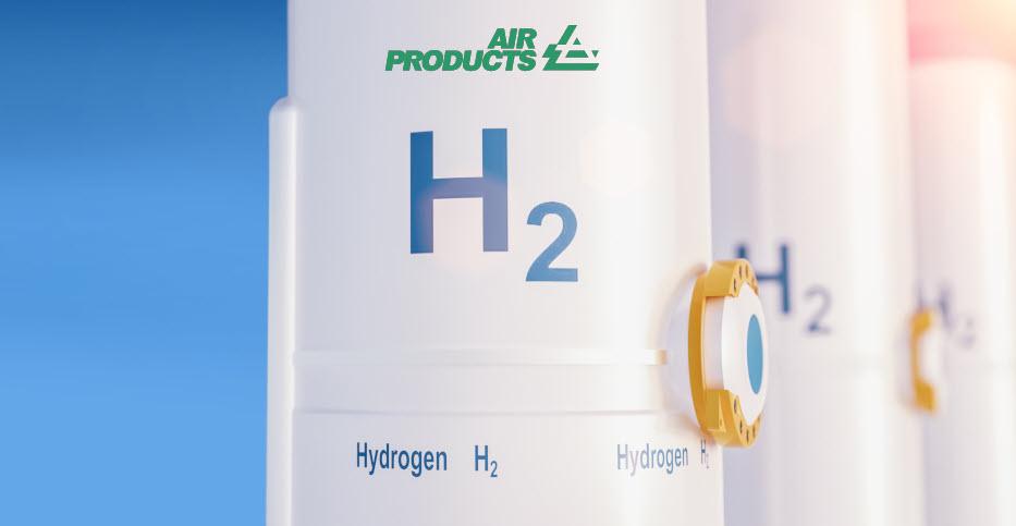 Fuel cells works, Air Products Announces $1.3 Billion Dollar Net-Zero Hydrogen Energy Complex in Edmonton, Alberta, Canada